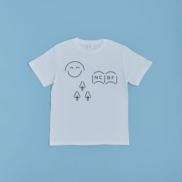 Tシャツ写真